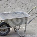 classical-concrete-trolley-cement-wheelbarrow-work-42668438